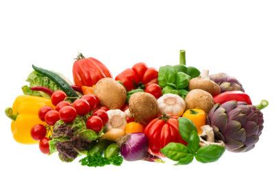 Maximise winter vegetable production with Madumbi