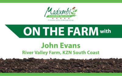SUCCESS STORY: RIVER VALLEY FARMS