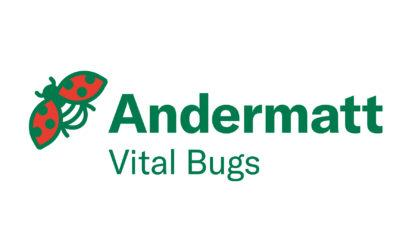 The Andermatt group announces a strategic partnership with Vital Bugs – South Africa.